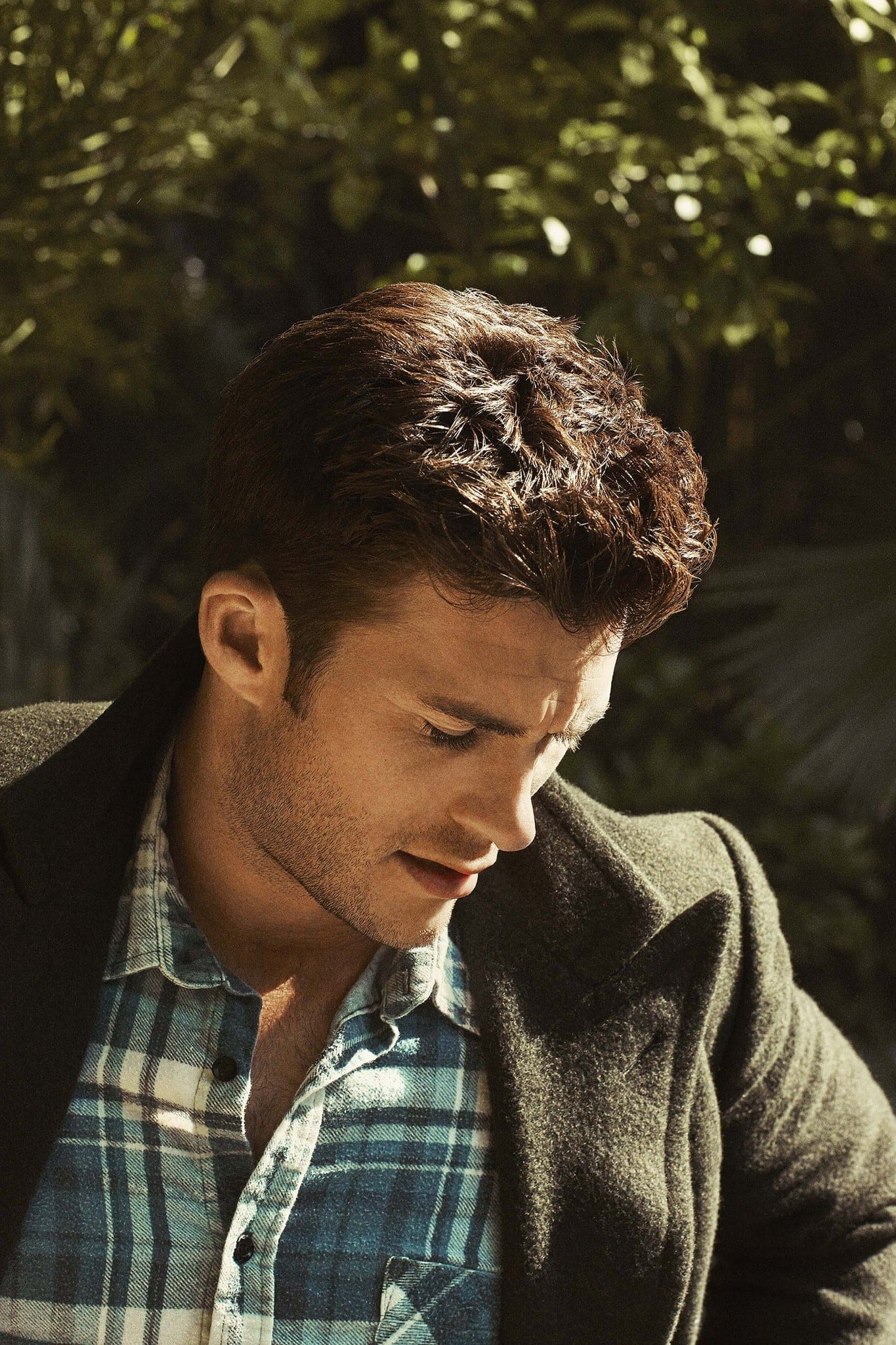 At Large Issue 06 Scott Eastwood