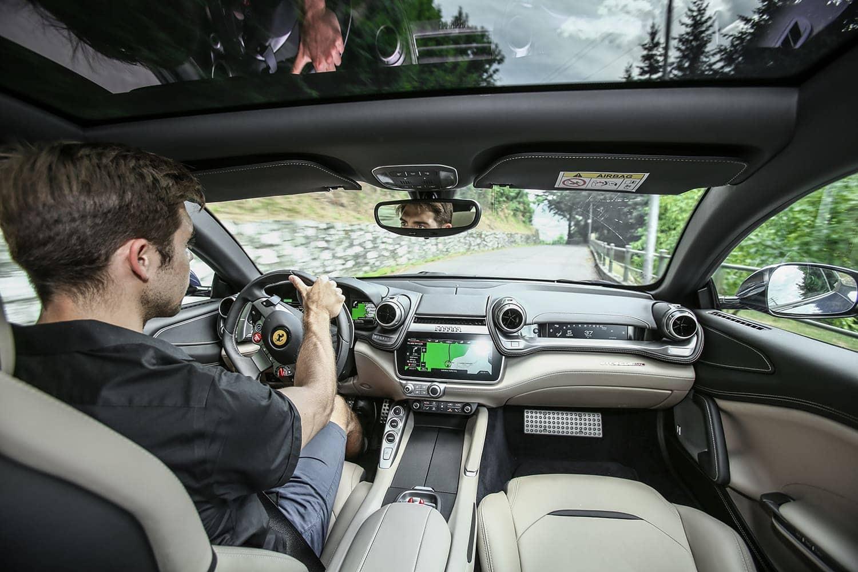 Ferrari Lussa