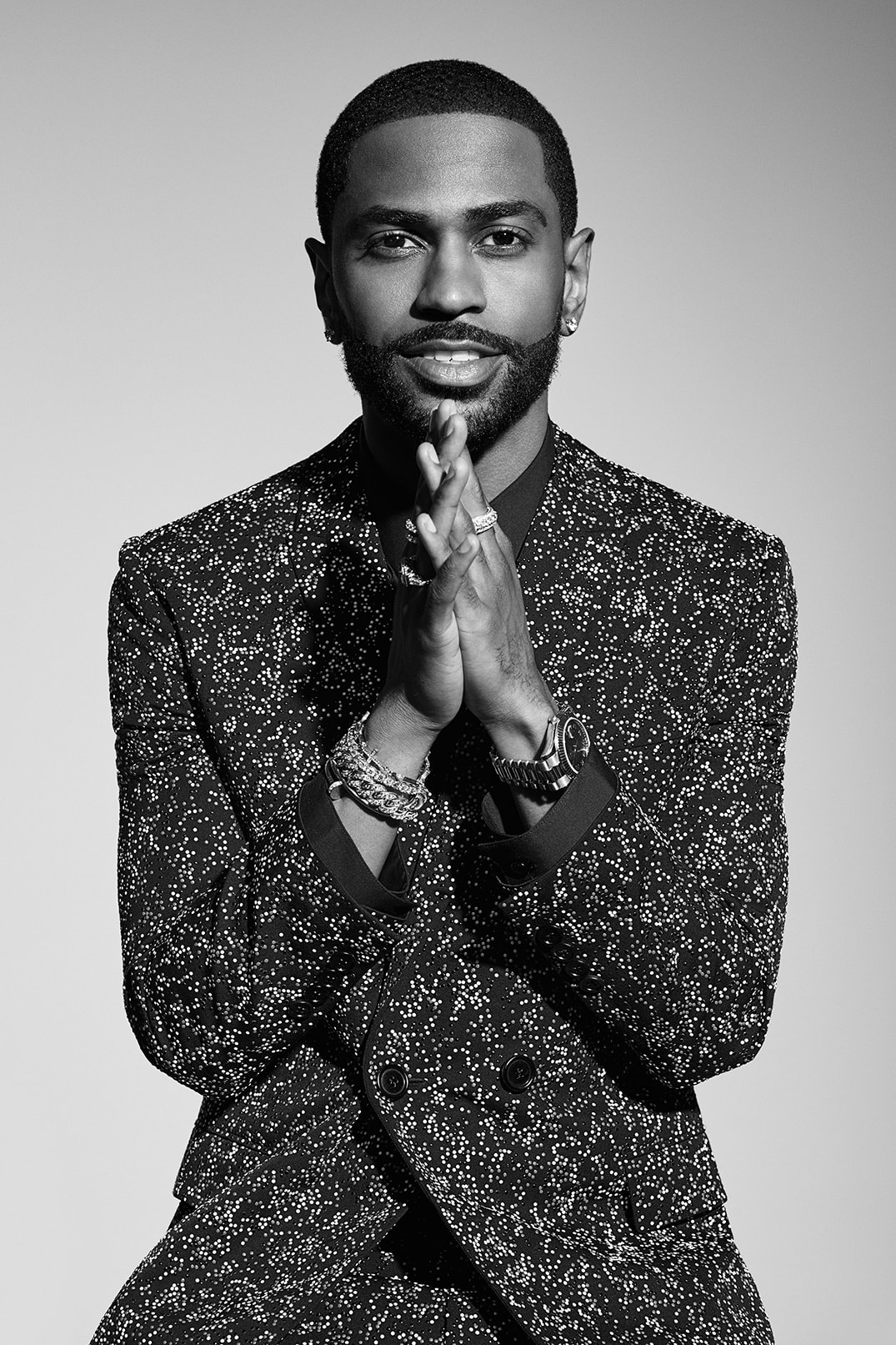 283d0e3e4374d Big Sean — born Sean Michael Leonard Anderson — is the kind of star we  think we know without remembering exactly why. The 29-year-old Detroit  native has the ...