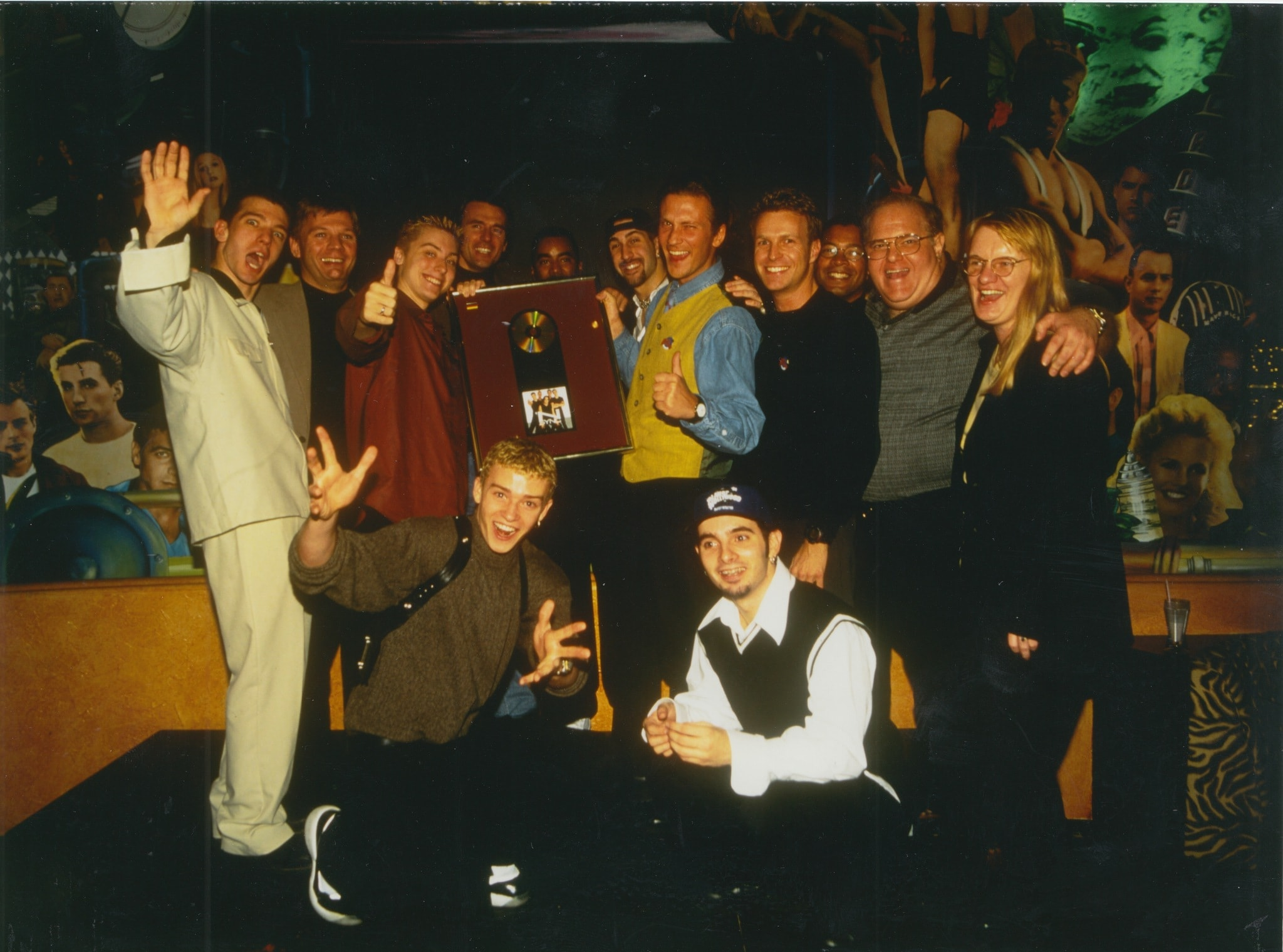 The Boy Band Con: The Lou Pearlman Story | Photo Courtesy Pilgrim Media Group