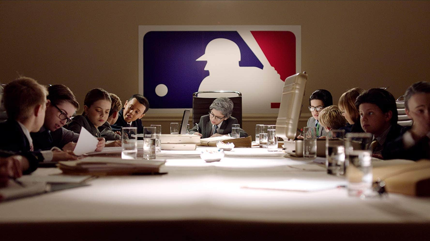 MLB | Photo Courtesy Greenwich Entertainment