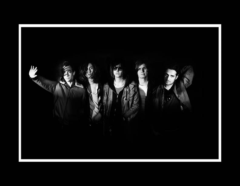 Photo Credit | The Strokes